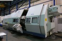 Turning and Milling Center WFL-MILLTURN M 120 x 3000