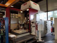Engrenagem da máquina de trituração NILES ZP 20