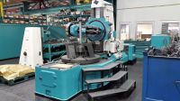 Gear Hobbing Machine LORENZ E 16