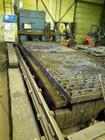 2D Plasma cutter VANAD ARENA 2000x6000