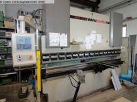 NC Hydraulic Press Brake DURMA HAP 30160