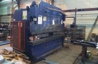 Hydraulic Press Brake EHT EHPS 11-35