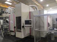 Centre d'usinage horizontal CNC SW Schwäbsiche Werkzeugmaschinen GmbH BA600-2