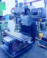 CNC Fräsmaschine Wagner DPM