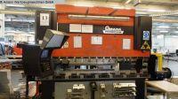 Hydraulische Abkantpresse CNC AMADA HFBO 170.3