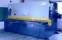 Hydraulic Guillotine Shear KAMI TKM  2500 / 12