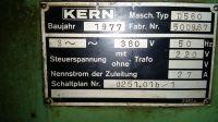 Univerzální soustruh KERN D560 1977-Fotografie 7