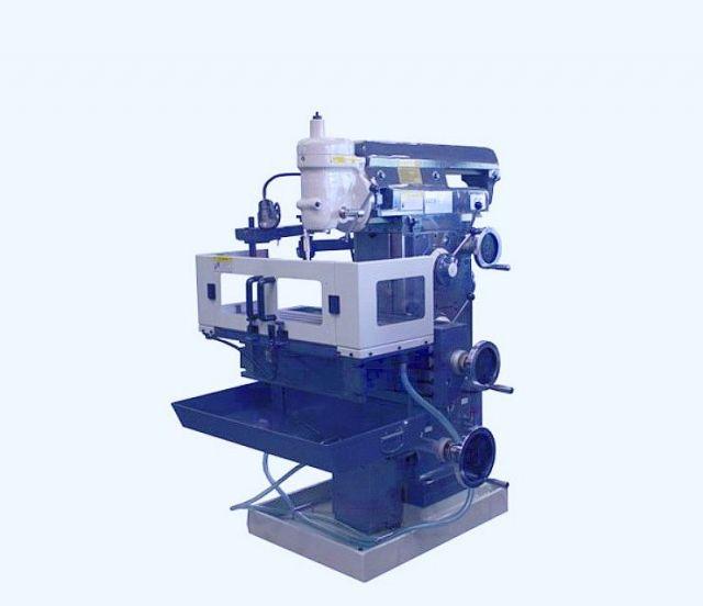 Toolroom Milling Machine KAMI FKM  935  A - 1 2018