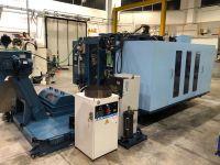 Centro di lavoro orizzontale CNC MATSUURA H PLUS 405 2005-Foto 12