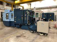 Centro di lavoro orizzontale CNC MATSUURA H PLUS 405 2005-Foto 13