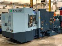Centro di lavoro orizzontale CNC MATSUURA H PLUS 405 2005-Foto 3