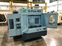 Centro di lavoro orizzontale CNC MATSUURA H PLUS 405 2005-Foto 4