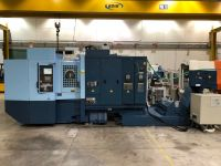 CNC Horizontal Machining Center MATSUURA H PLUS 405