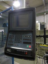 CNC hydraulický ohraňovací lis EHT VARIOPRESS 175-30 2001-Fotografie 3