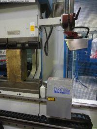 CNC hydraulický ohraňovací lis EHT VARIOPRESS 175-30 2001-Fotografie 5