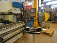 CNC hydraulický ohraňovací lis EHT VARIOPRESS 175-30 2001-Fotografie 6