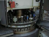 Prasa rewolwerowa LVD/STRIPPIT GLOBAL 30 1225 2006-Zdjęcie 14
