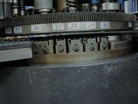 Prasa rewolwerowa LVD/STRIPPIT GLOBAL 30 1225 2006-Zdjęcie 16