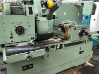 Interne slijpmachine BWF Mikrosa SI6/1AS-500