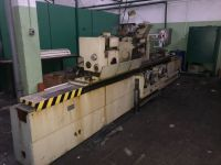 Universal Grinding Machine JOTES E450NPx2500