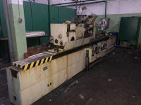Máquina de trituração universal JOTES E450NPx2500