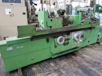 Universal Grinding Machine JOTES E450NPx1500