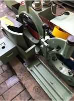 Rectificadora de interiores WMW BWF MIKROSA SI6/1AS-3155 1991-Foto 10