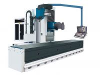 CNC Milling Machine CORREA L30/58 (7900304)