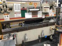 CNC Hydraulic Press Brake ACCURPRESS 7608 2003-Photo 4
