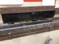 CNC Hydraulic Press Brake ACCURPRESS 7608 2003-Photo 5