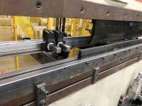 CNC Hydraulic Press Brake ACCURPRESS 7608 2003-Photo 6