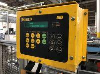 CNC Hydraulic Press Brake ACCURPRESS 7608 2003-Photo 9
