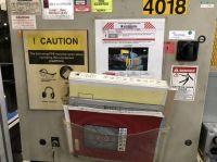 CNC Hydraulic Press Brake ACCURPRESS 7608 2003-Photo 10