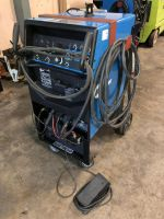 Multi-spot Welding Machine MILLER Syncrowave 250 DX 2013-Photo 2