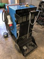 Multi-spot Welding Machine MILLER Syncrowave 250 DX 2013-Photo 4