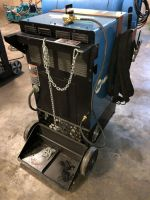 Multi-spot Welding Machine MILLER Syncrowave 250 DX 2013-Photo 5