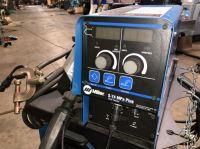 Multi-spot Welding Machine MILLER Invision 352 MPa 2013-Photo 4