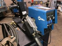 Multi-spot Welding Machine MILLER Invision 352 MPa 2013-Photo 5