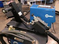 Multi-spot Welding Machine MILLER Invision 352 MPa 2013-Photo 6