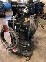 Multi-spot Welding Machine MILLER Invision 352 MPa 2013-Photo 7