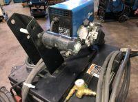 Multi-spot Welding Machine MILLER Invision 352 MPa 2013-Photo 8