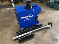 Multi-bodové zváranie stroje ROBOVENT DFP-800-1 2014-Fotografie 3