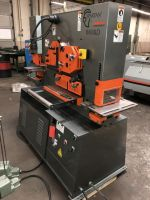 Punching Machine MARVEL Spartan IW-88D 2013-Photo 3