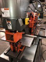 Punching Machine MARVEL Spartan IW-88D 2013-Photo 9
