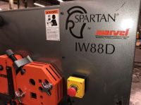Punching Machine MARVEL Spartan IW-88D 2013-Photo 10