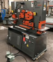 Punching Machine MARVEL Spartan IW-88D
