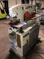 Punching Machine DURMA IW-45