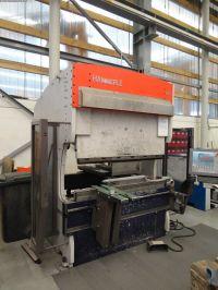 Hydraulische Abkantpresse CNC HAEMMERLE A 60/160