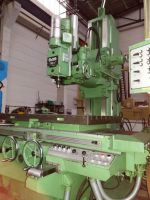 Vertical Milling Machine  MF2 Hydro - Mill