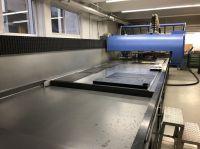 CNC Portal Milling Machine WISSNER WiTec 6020 2012-Photo 2